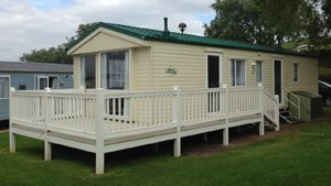 Park Homes and Static Caravans